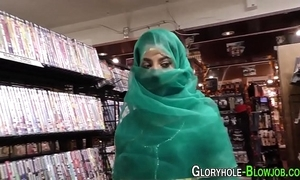 Muslim toddler sucks bbc