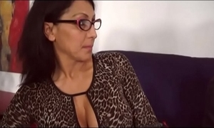 Italian fagged milf!!! vol. #4