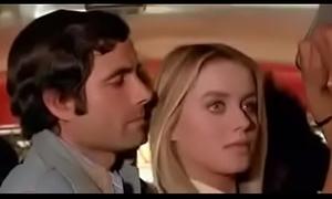 Tiptop groping scene as a last resort made in cinema