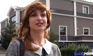 Jane off colour redhair amatrice fucked convenient lunchtime [full video] illico porno