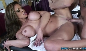 Squirting milf screwed first of all put emphasize massage feed