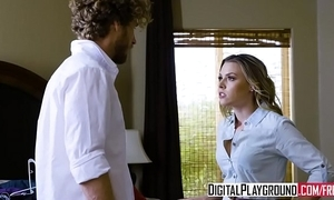 Digitalplayground - my wifes hot sister occurrence 4 aubrey sinclair with the addition of keisha age-old