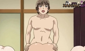 Vacation with the four dominate body of men of age milf hentai manga coitus - more on www.xanime.ga
