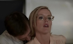 Kathleen robertson - king ::: sexual intercourse scenes!