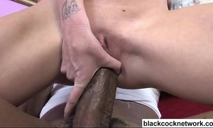 Shane diesel stretches ephemeral blondes slit
