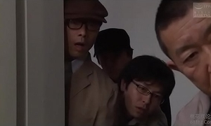Legal age teenager girl acquires drilled thither institute toilet (full: shortina.com/v7mkl9w)