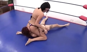 Morose submission wrestling