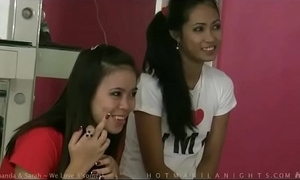 Sexy manila nights - amanda increased by sarah