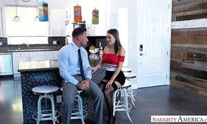 Hotwife lana rhoades bonks husbands coadjutor