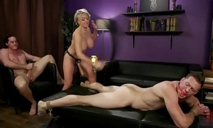 [divinebitches] dee williams - couple's cuckold mystery