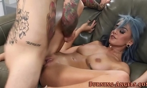 Anomalous hotties pussy squirts