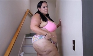 Updated stairway squirting