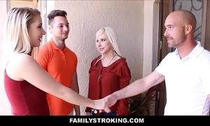 Fucking my sons hawt girlfriend sierra nicole