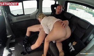 Na‹ve jugs porn membrane more a taxi Obsolete horse-drawn hackney - angela christin